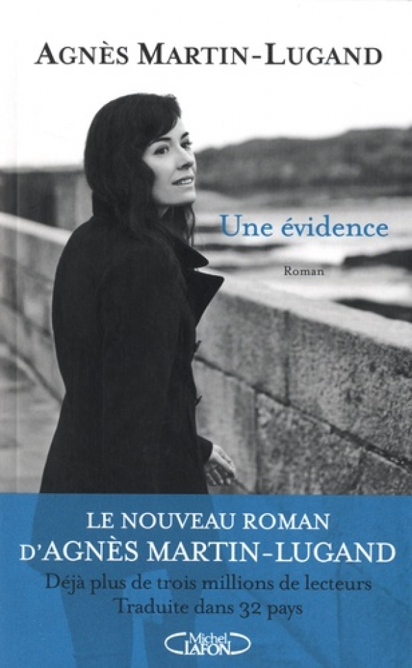 Une évidence - Agnès Martin Lugand