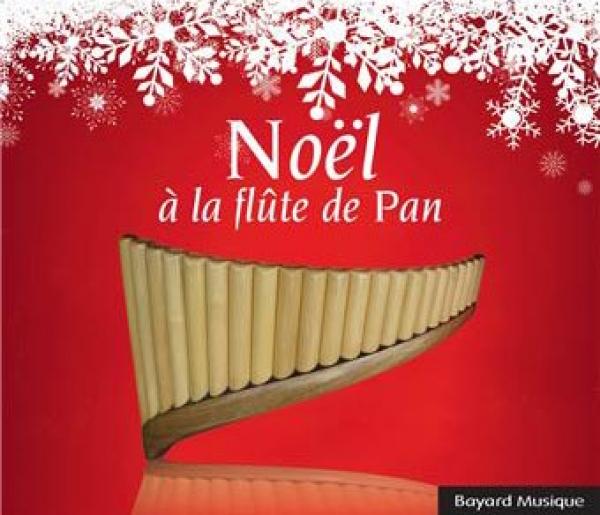 Noël à la flûte de pan 2020